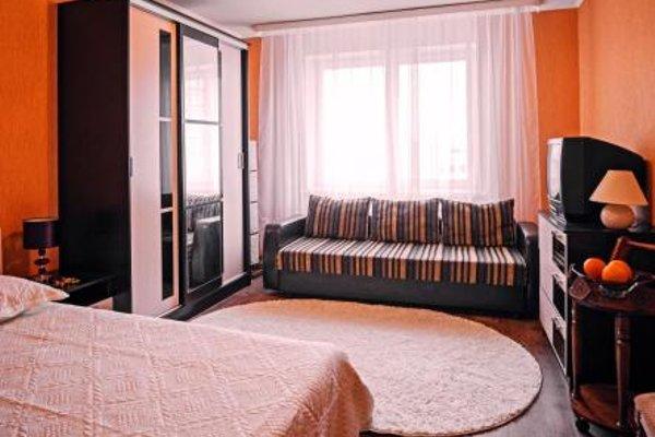 Апартаменты Солнечный дом - 5