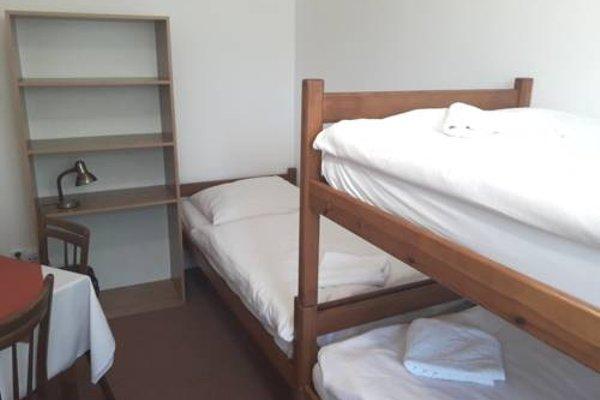 Hostel Sokol Troja - 11