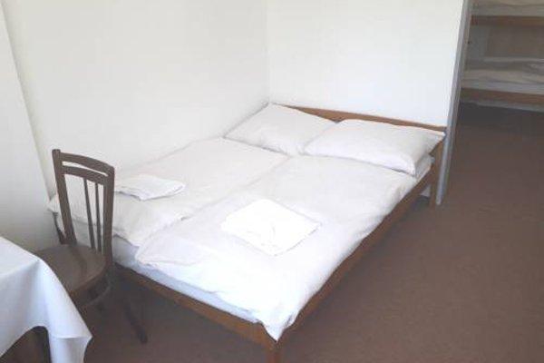 Hostel Sokol Troja - 4