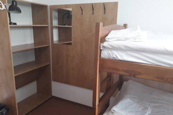 Hostel Sokol Troja - 9