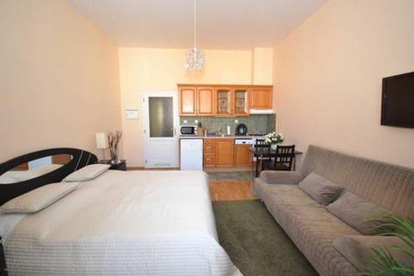 Apartmany Olita - фото 6
