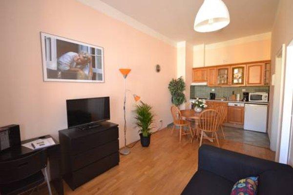Apartmany Olita - фото 8