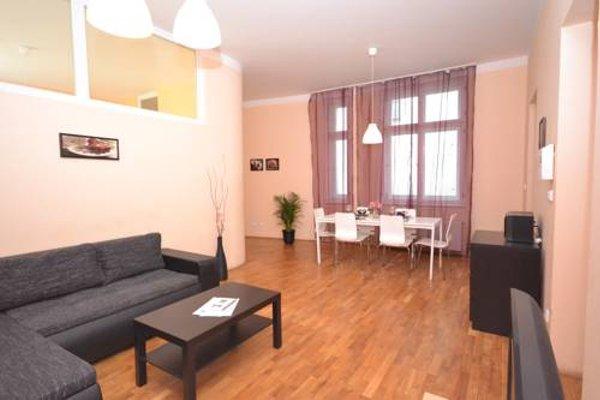 Apartmany Olita - фото 9