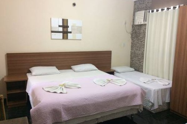 Residence Plaza Hotel - 3