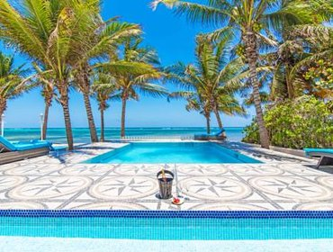 Guesthouse Sprat Bay Luxury Villa