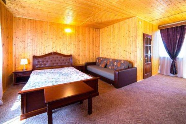 Hotel Apsny - 3