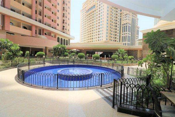 The Grandeur Residences Palm Jumeirah - фото 58