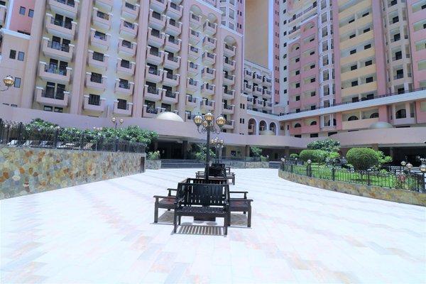 The Grandeur Residences Palm Jumeirah - 64