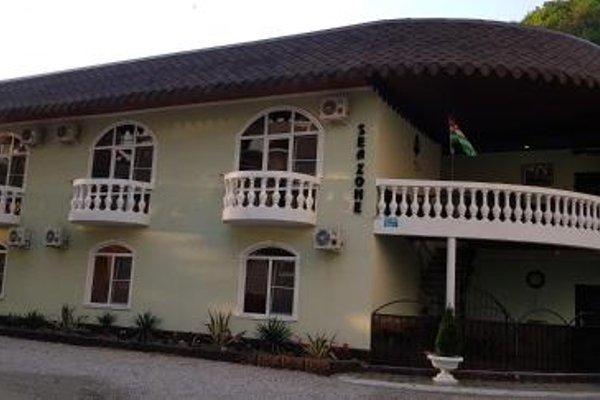 Гостевой дом «Зона моря» - 3
