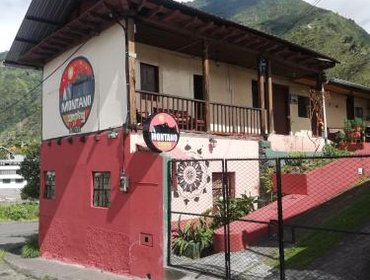 Montano Camping & Hostel
