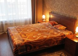 Apartment on Gazetnyy pereulok 1-12 фото 2