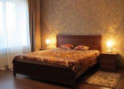 Apartment on Gazetnyy pereulok 1-12 фото 3