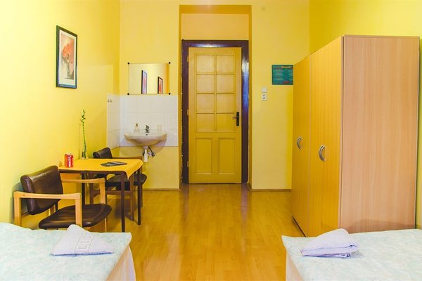 Hostel Dakura - фото 3