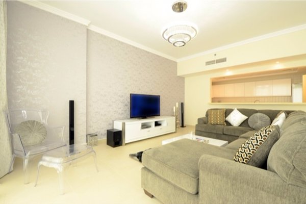JBR Walk 3Bedrooms Al Bateen - 3