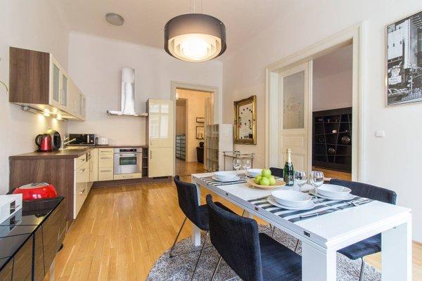 Mala Strana Apartment Melnicka - 3