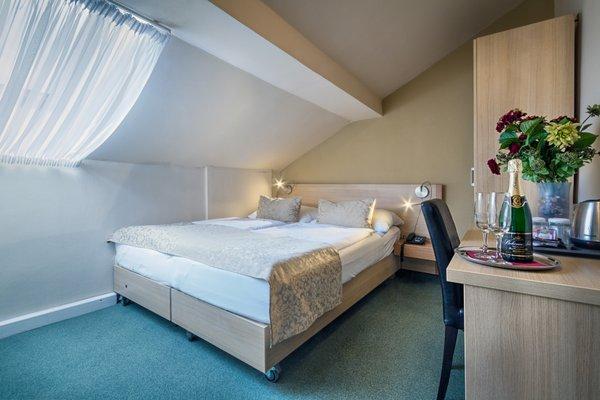 Отель Taurus - фото 11