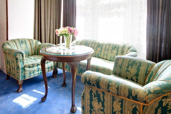 Отель Taurus - фото 21
