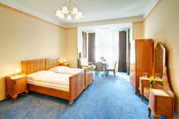 Отель Taurus - фото 8