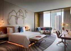 Renaissance Downtown Hotel, Dubai фото 2