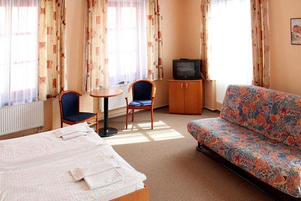 Hotel Jerome Agricola - фото 50