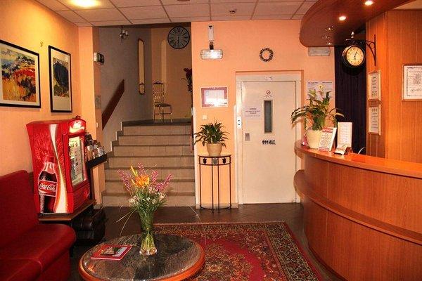 Hotel Jerome Agricola - фото 15