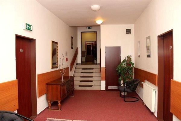 Hotel Jerome Agricola - фото 16