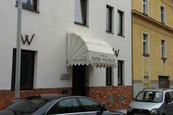 Hotel Wilhelm - фото 21