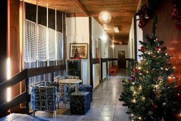 Discounts Prague Hotel - фото 5