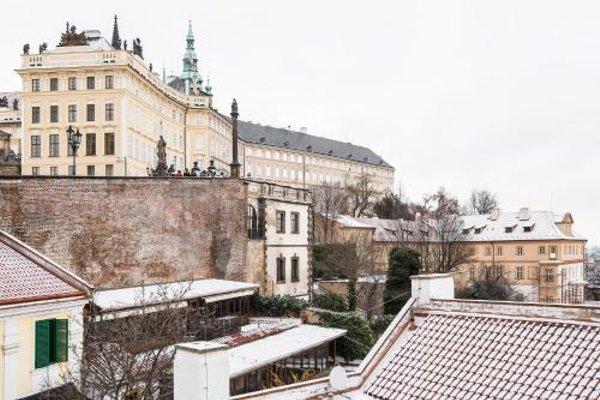 Bijou De Prague (Бижу Де Прага) - фото 22