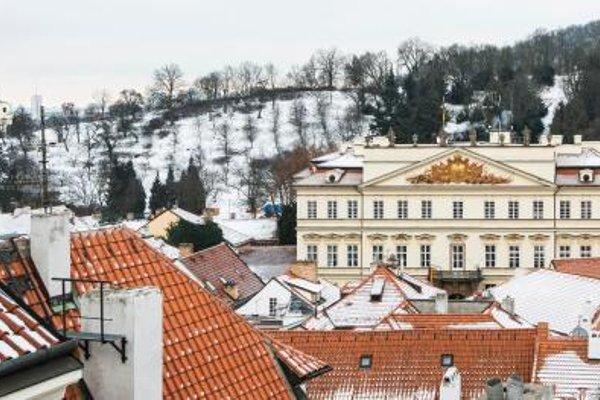 Bijou De Prague (Бижу Де Прага) - фото 23