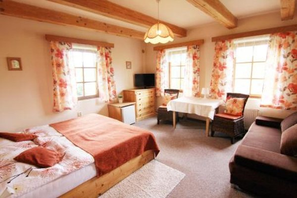 Hotel Frydl - фото 8