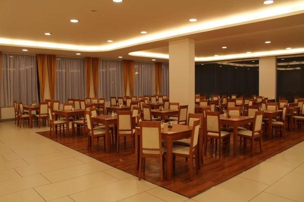 Hotel Pivovar - фото 16