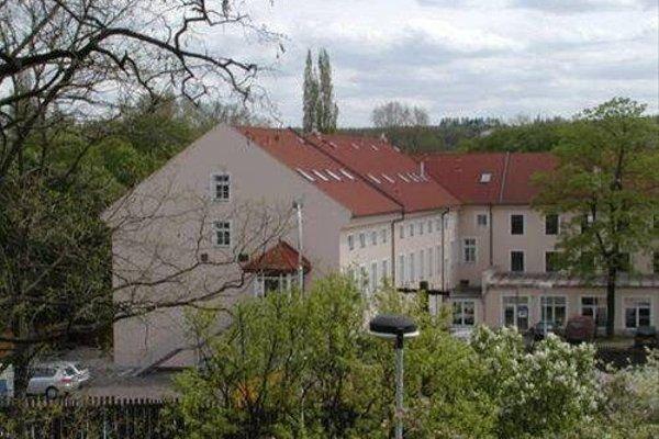 Hotel Pivovar - фото 23