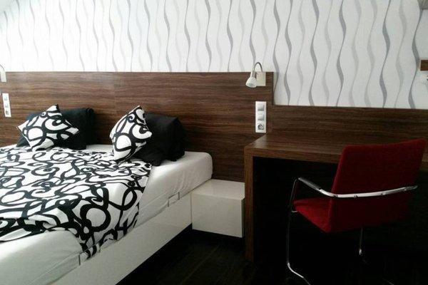 Hotel Pivovar - фото 6