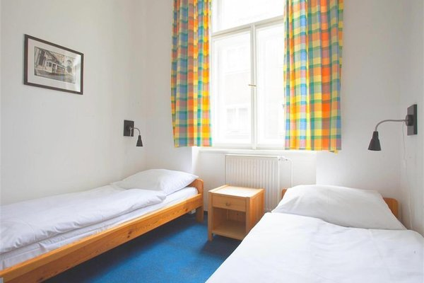 Travellers Hostel Praha - фото 50