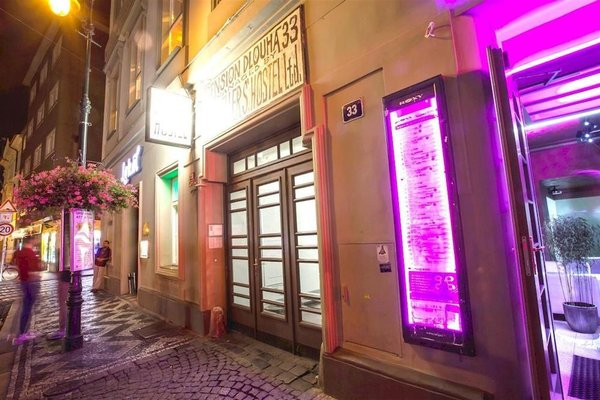 Travellers Hostel Praha - фото 13