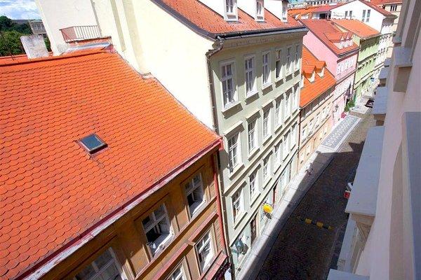 Travellers Hostel Praha - фото 18