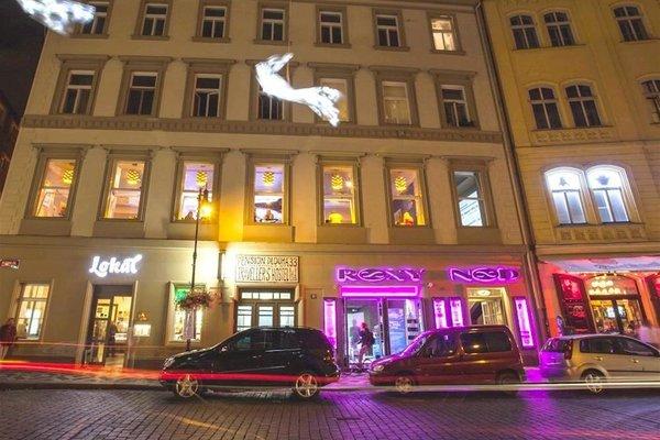 Travellers Hostel Praha - фото 19