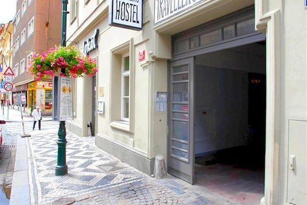 Travellers Hostel Praha - фото 20