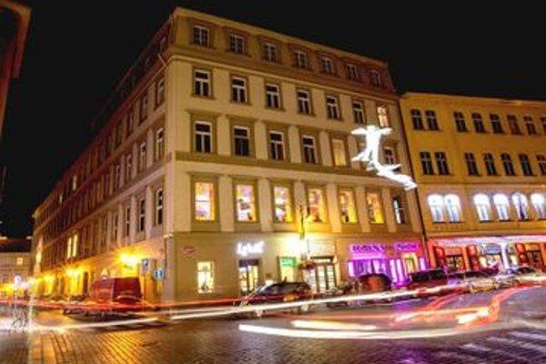 Travellers Hostel Praha - фото 21