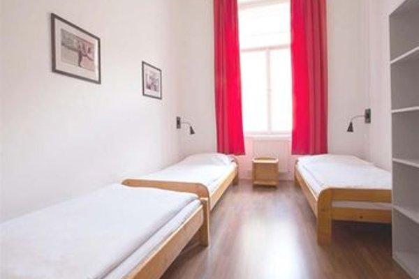 Travellers Hostel Praha - фото 4
