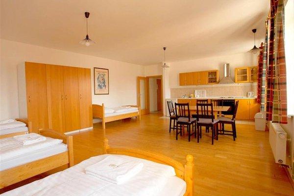 Travellers Hostel Praha - фото 6