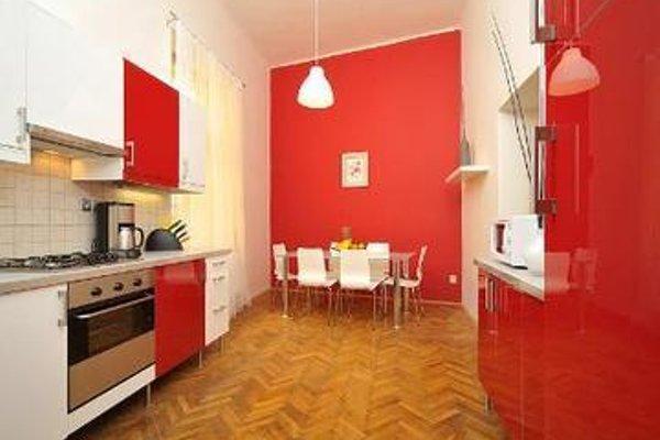 Apartments Dlouha - фото 13