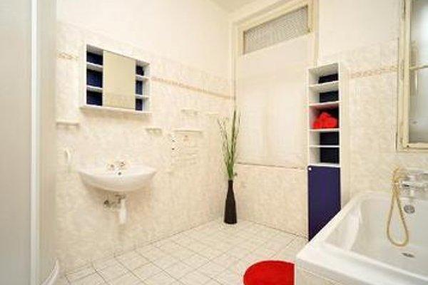 Apartments Dlouha - фото 14