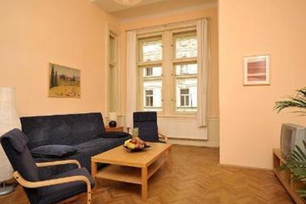 Apartments Dlouha - фото 15