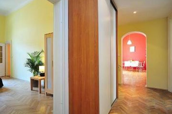 Apartments Dlouha - фото 16