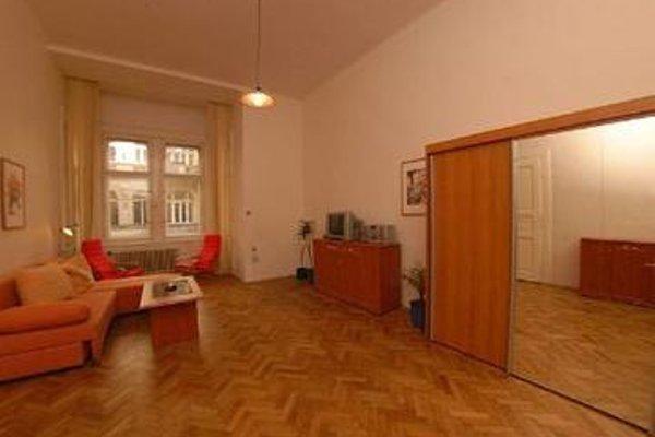 Apartments Dlouha - фото 17