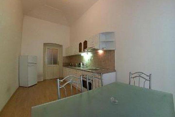 Apartments Dlouha - фото 18