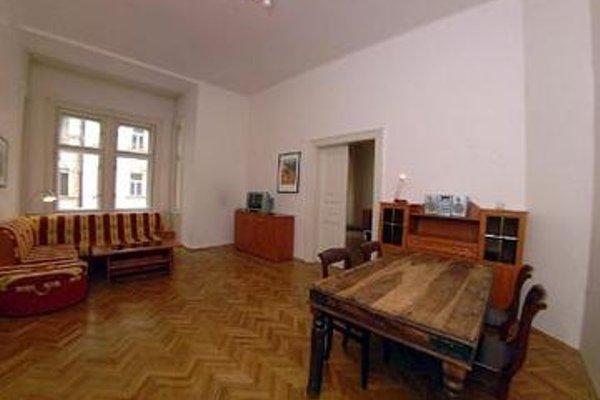 Apartments Dlouha - фото 19