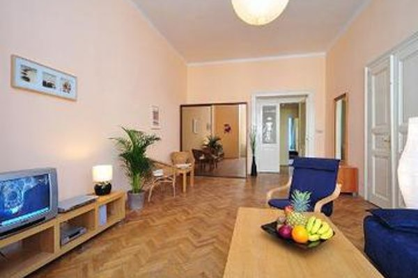 Apartments Dlouha - фото 20